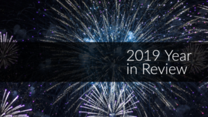 Blog Post Tile 2019 Year in Review