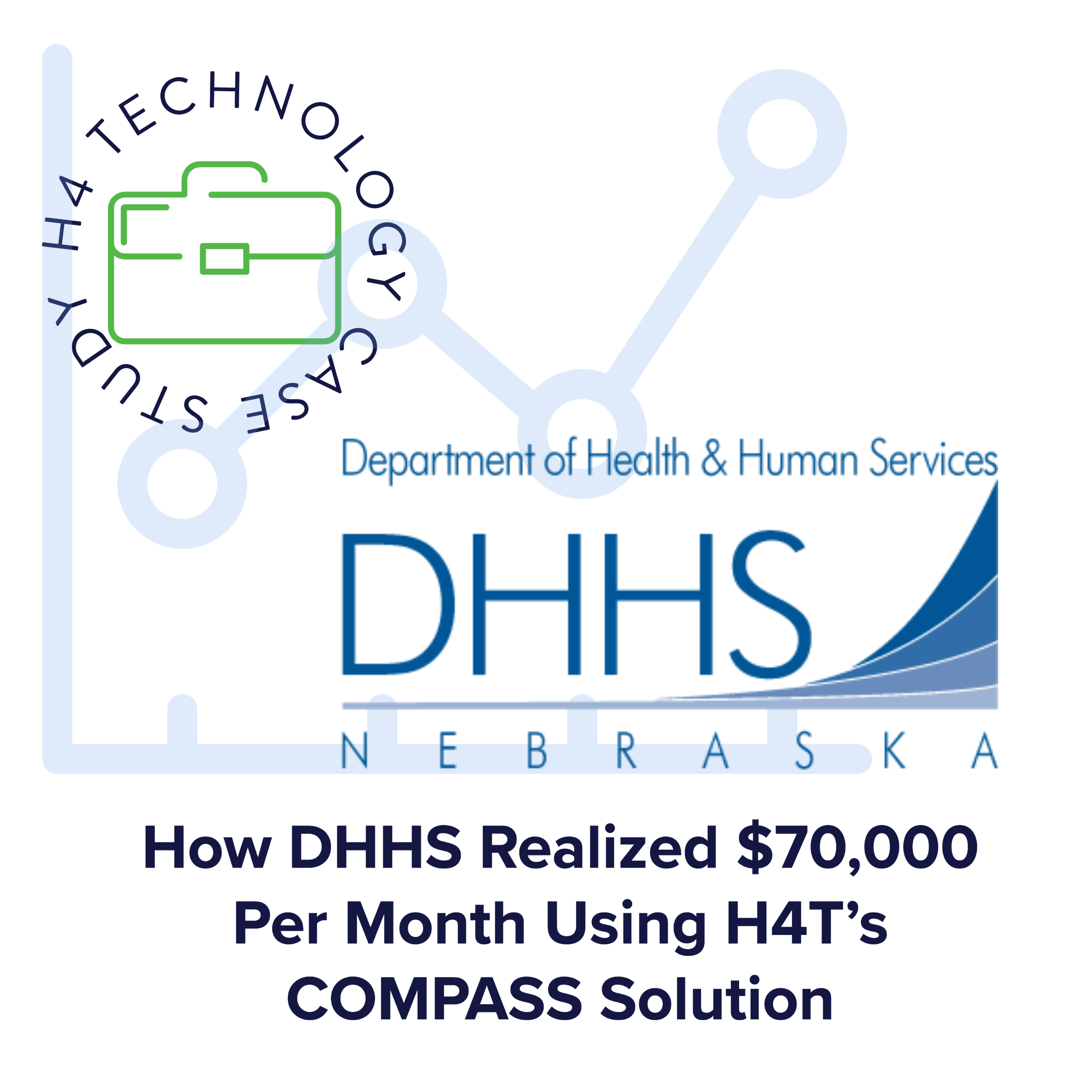 DHHS Case Study image