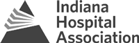 Indiana Hospital Association logo