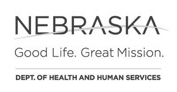 Nebraska DBH logo