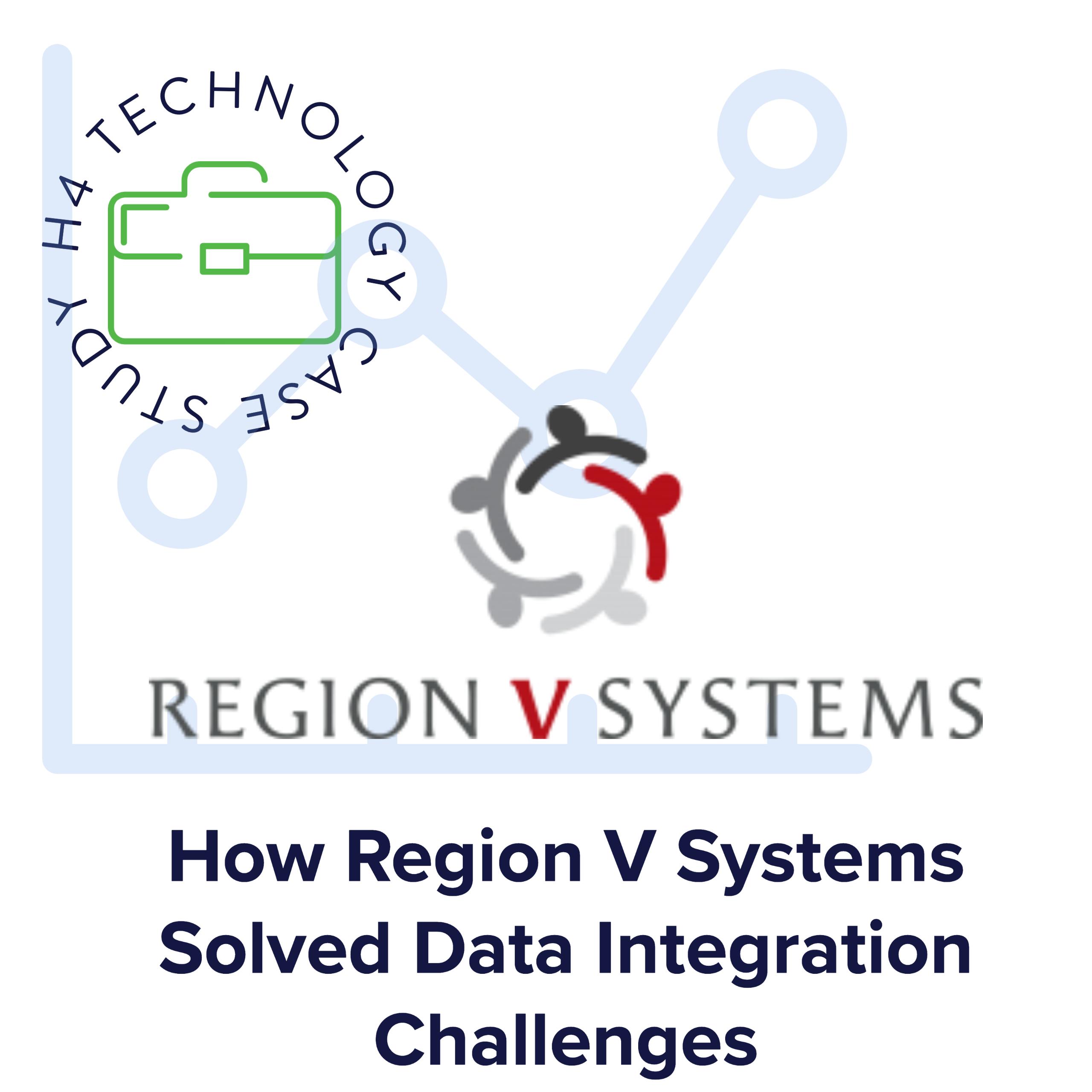 Region V Case Study 2