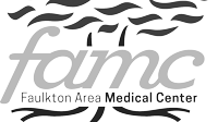 Faulkton Area Medical Center logo
