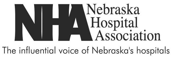 nha logo with tagline