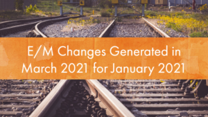 E M Changes