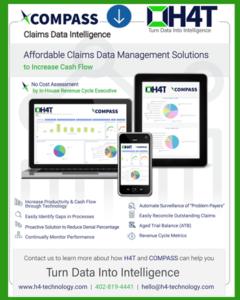 claims data flier